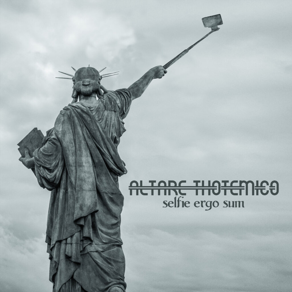 altare Thotemico – cover def