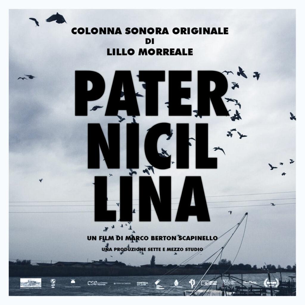 Lillo Morreale – Paternicillina (cover)